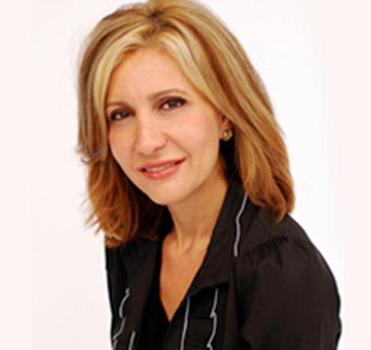 Dr Kathy Massoudi